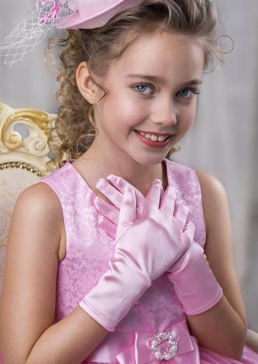 перчатки Alolika
