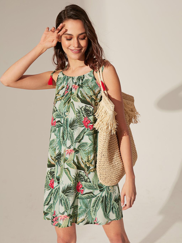 пляжное платье LCWaikiki
