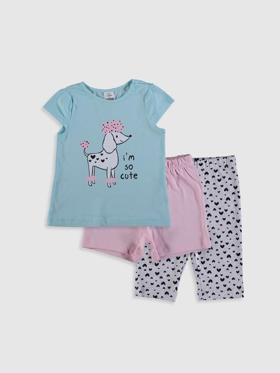 пижама LCWaikiki