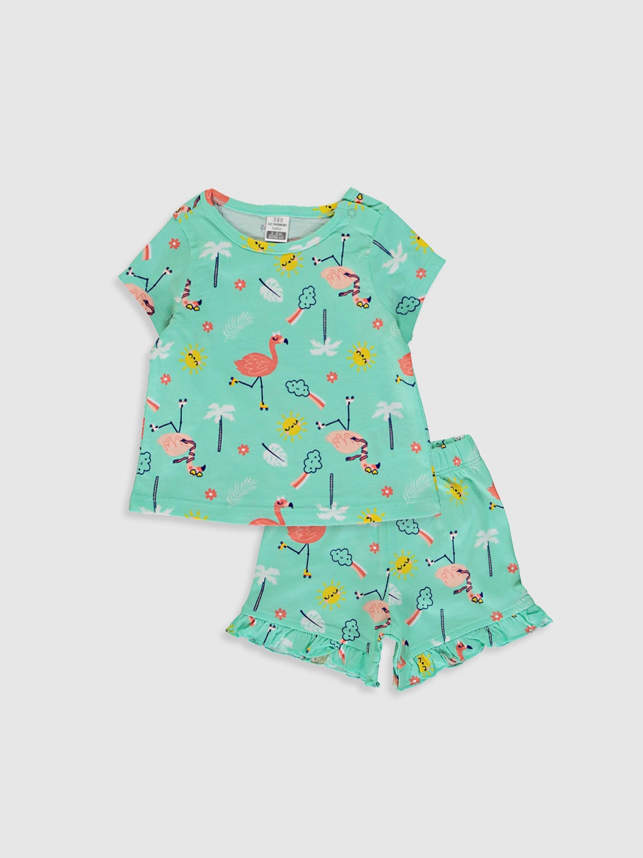 пижама LC Waikiki
