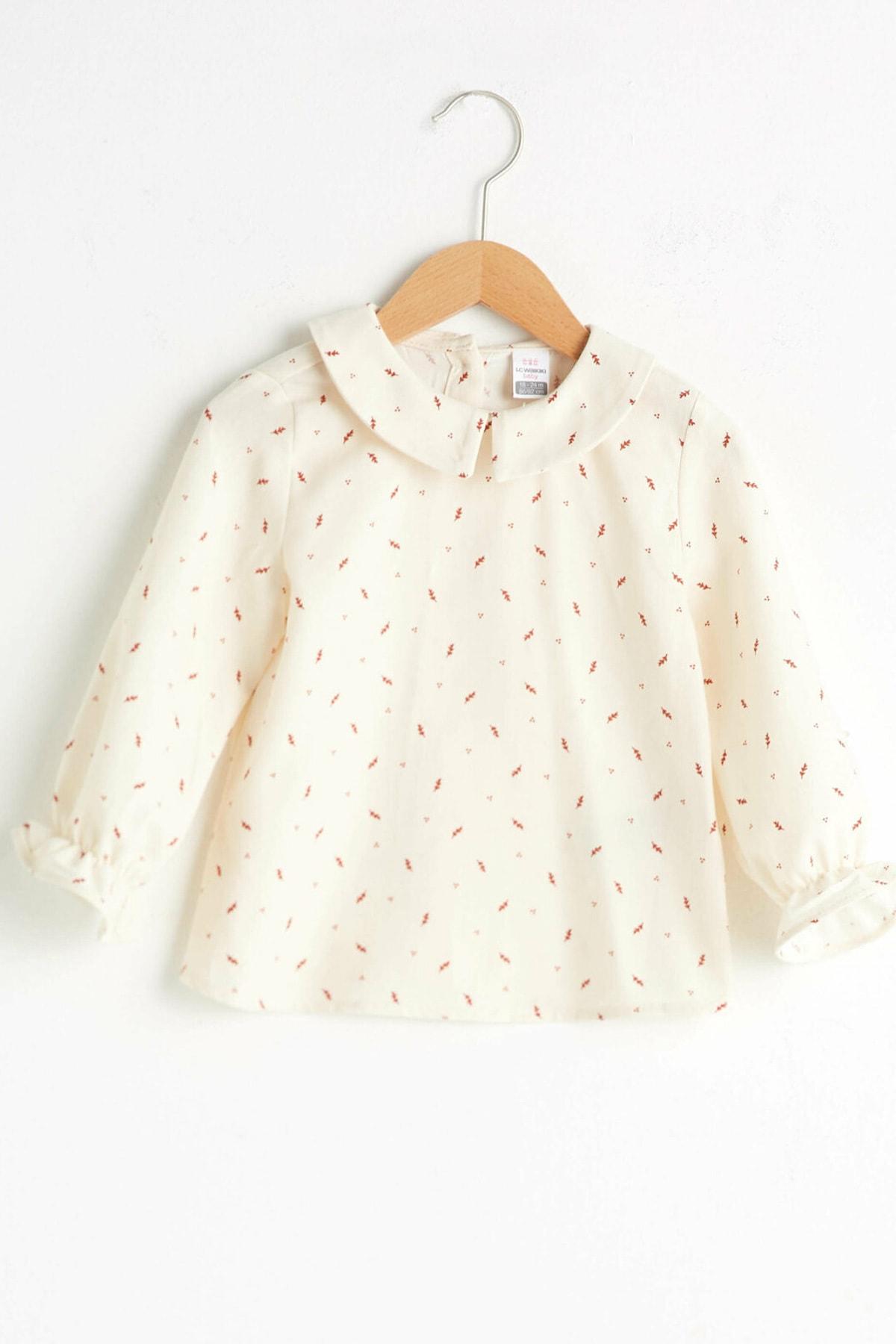 блузка LC Waikiki