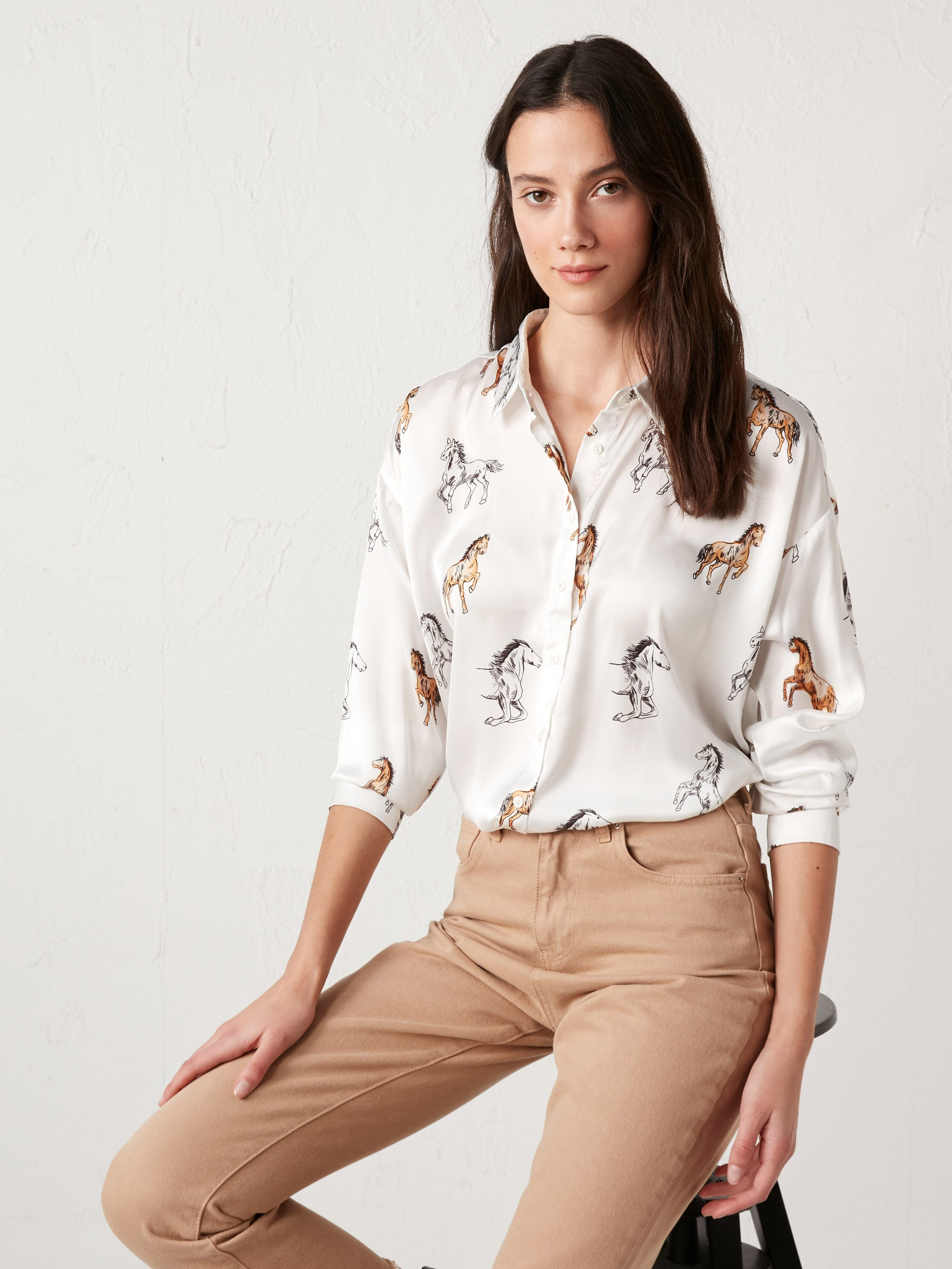 блузка LCWaikiki