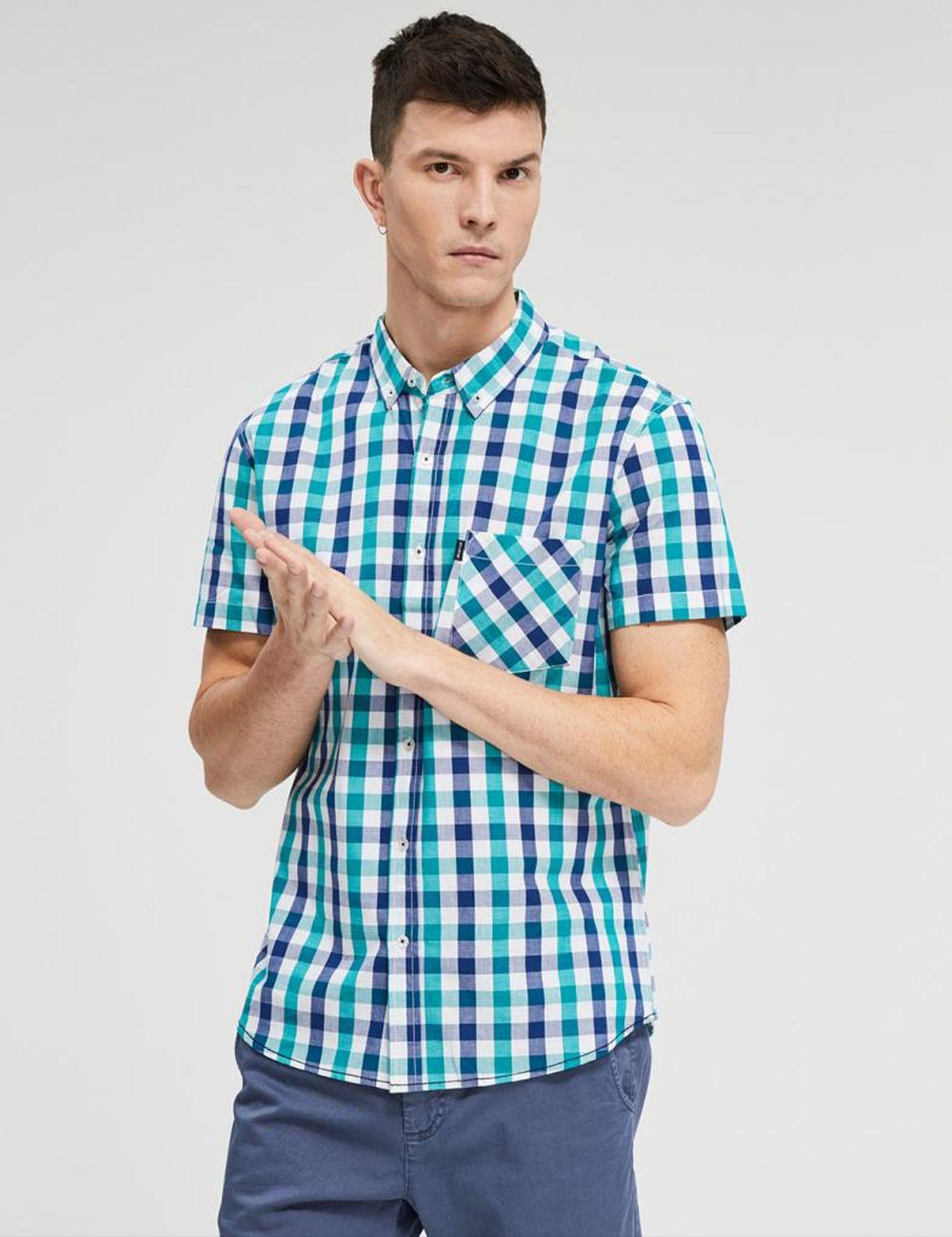 рубашка Diverse