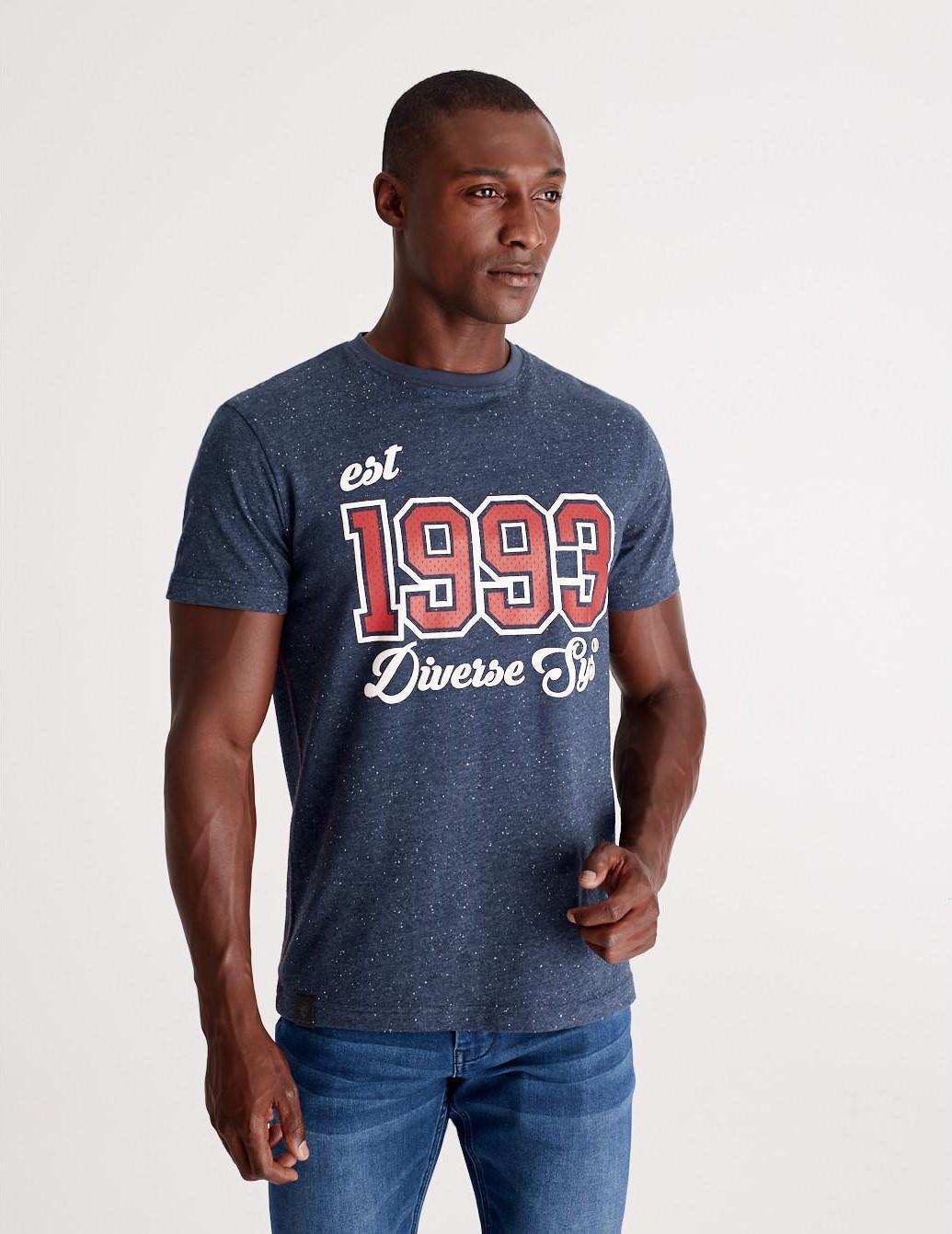 футболка Diverse