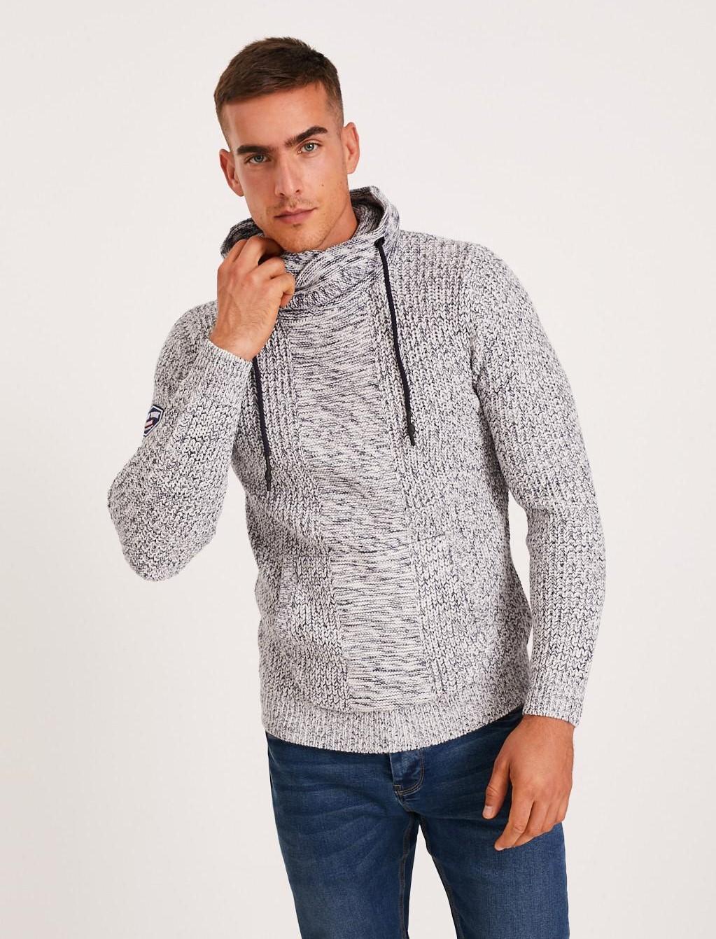 свитер Diverse