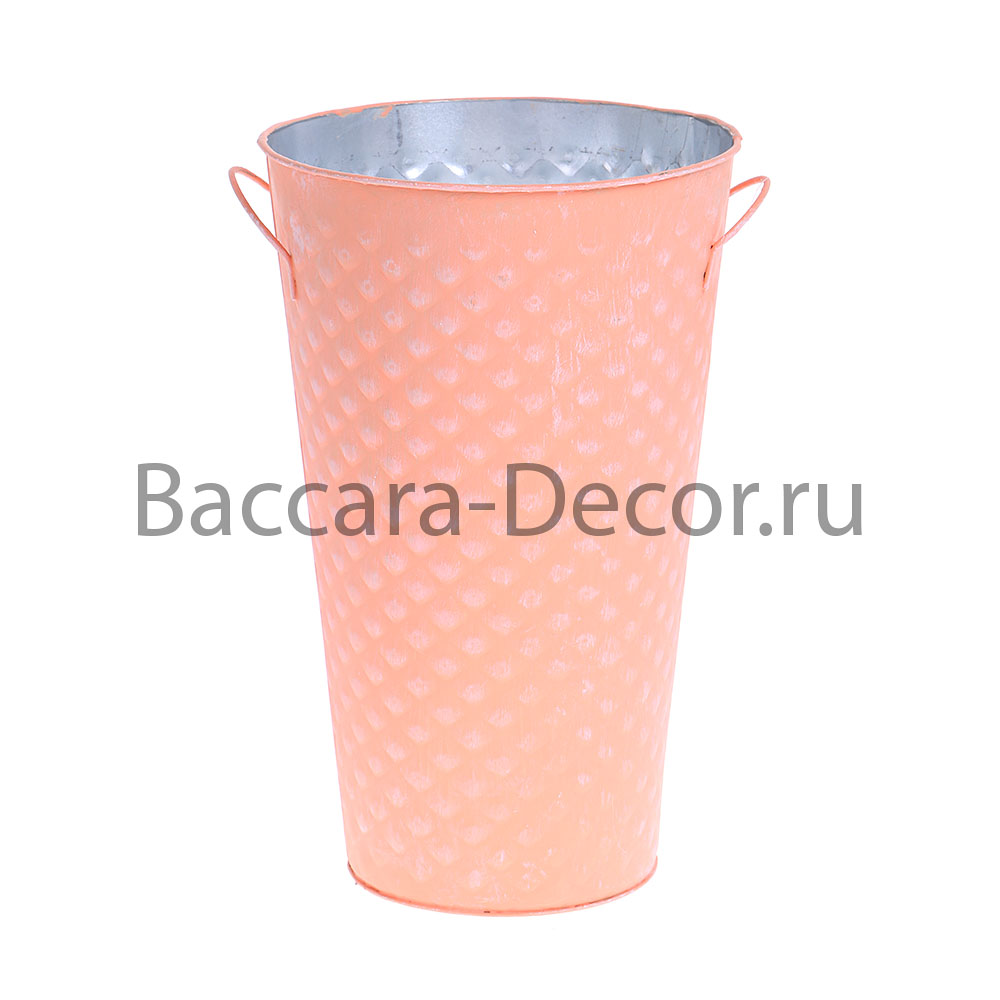 кашпо Баккара Декор