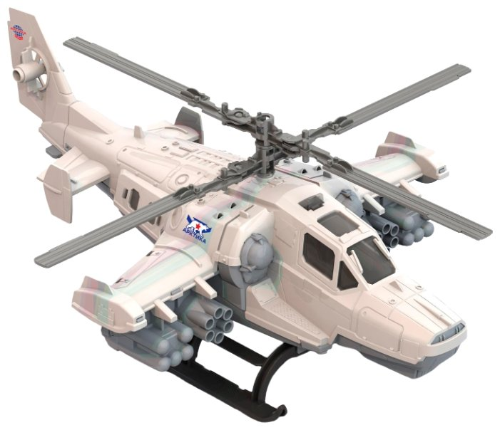 вертолет Нордпласт