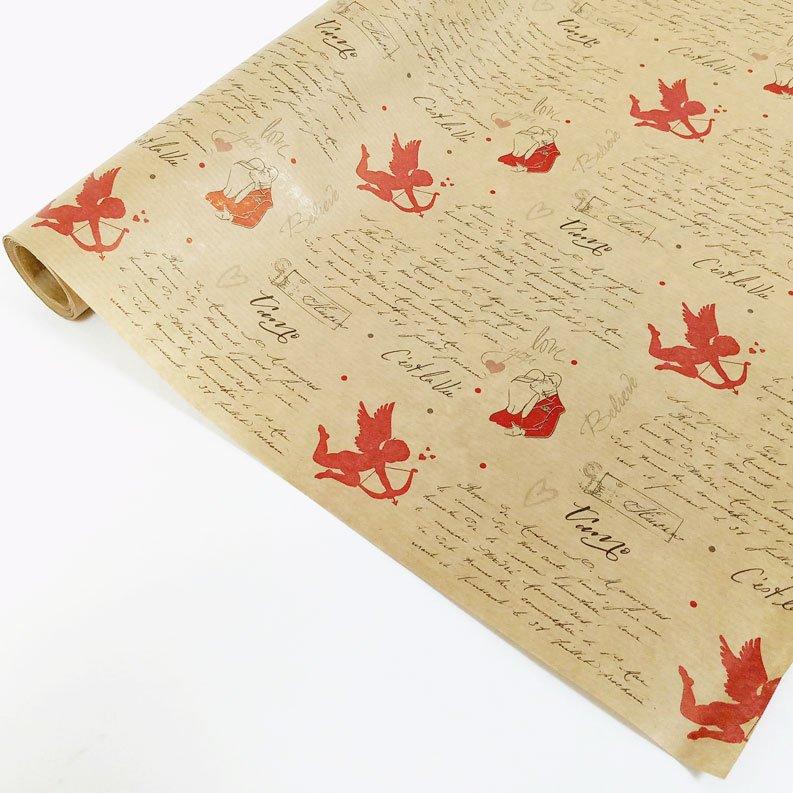 бумага крафт Giftpack