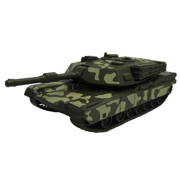 танк Welly