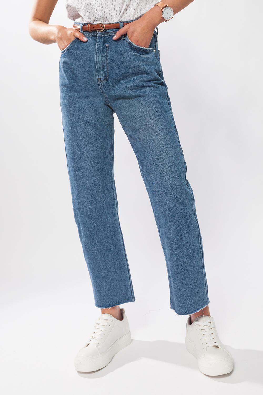 джинсы VILATTE