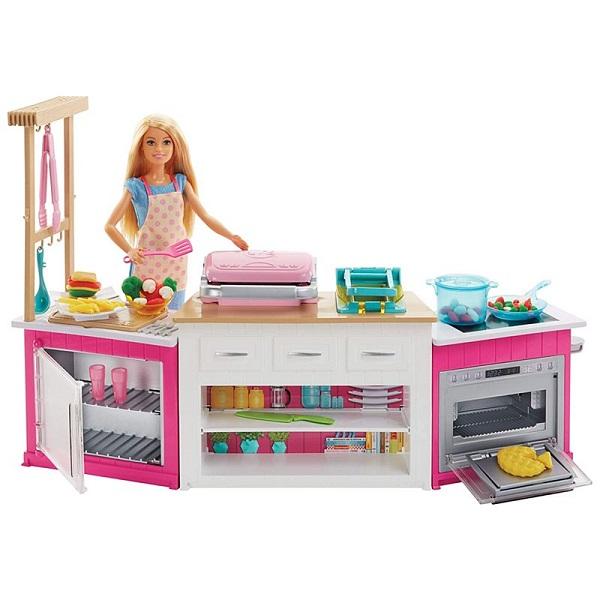 набор Mattel