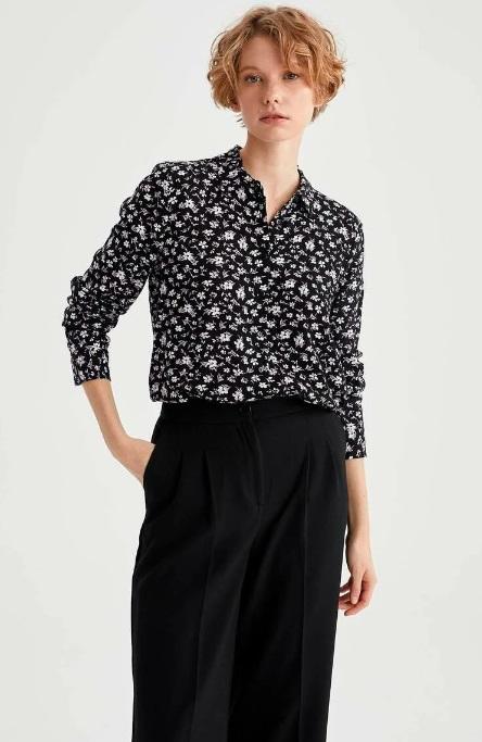 блузка DeFacto