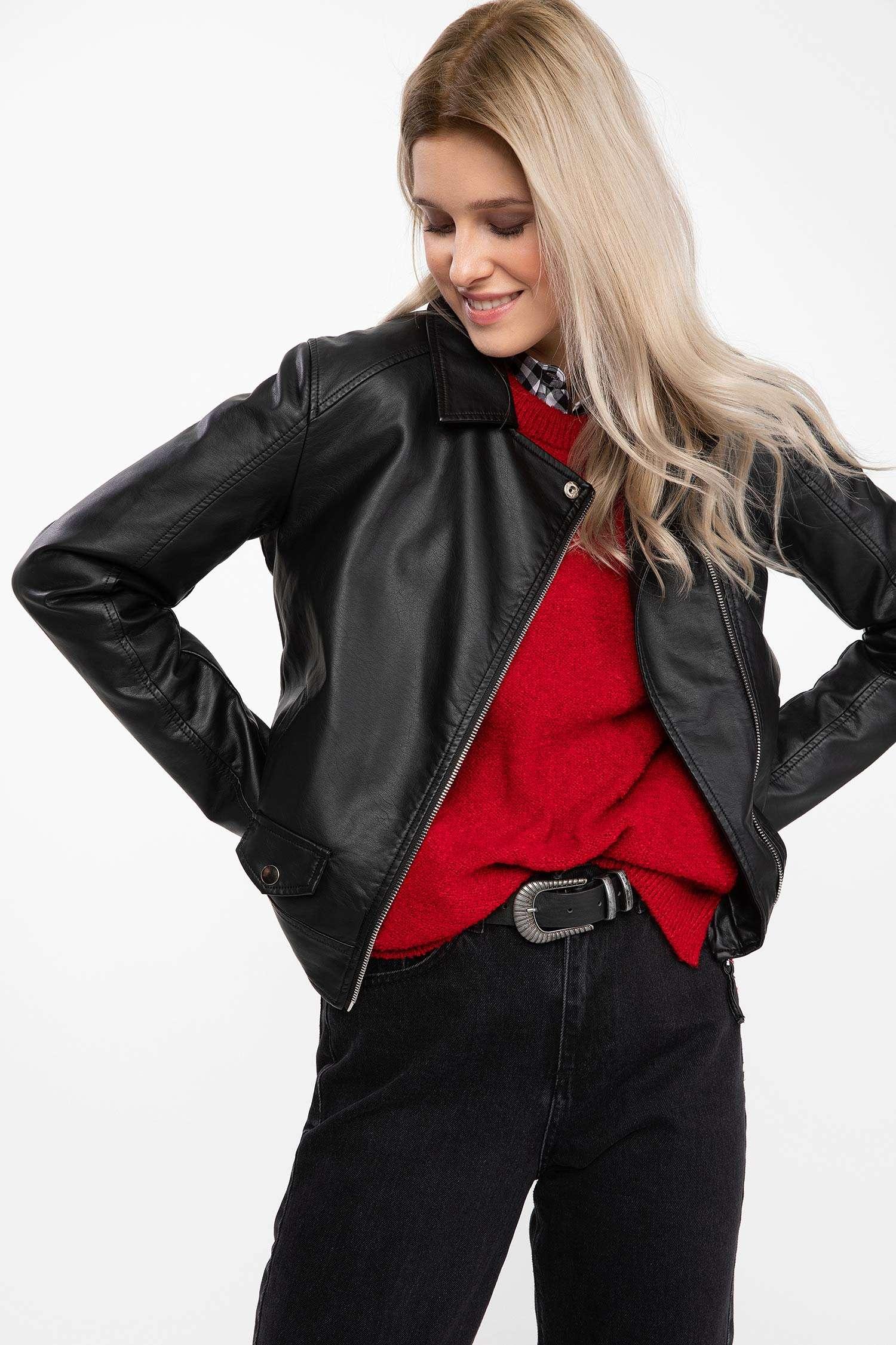 куртка DeFacto
