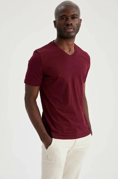 футболка DeFacto