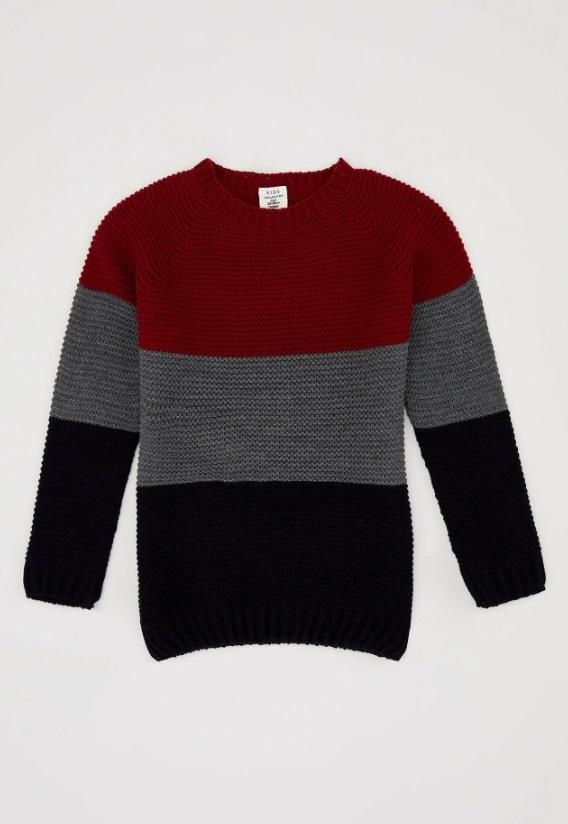 свитер DeFacto