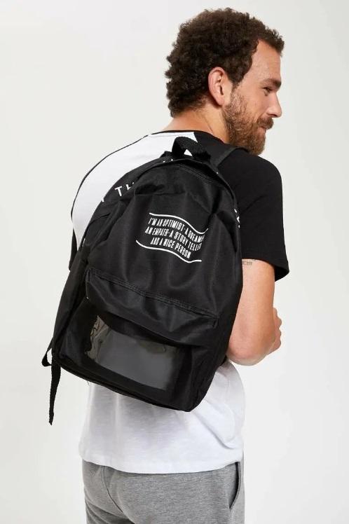 рюкзак DeFacto