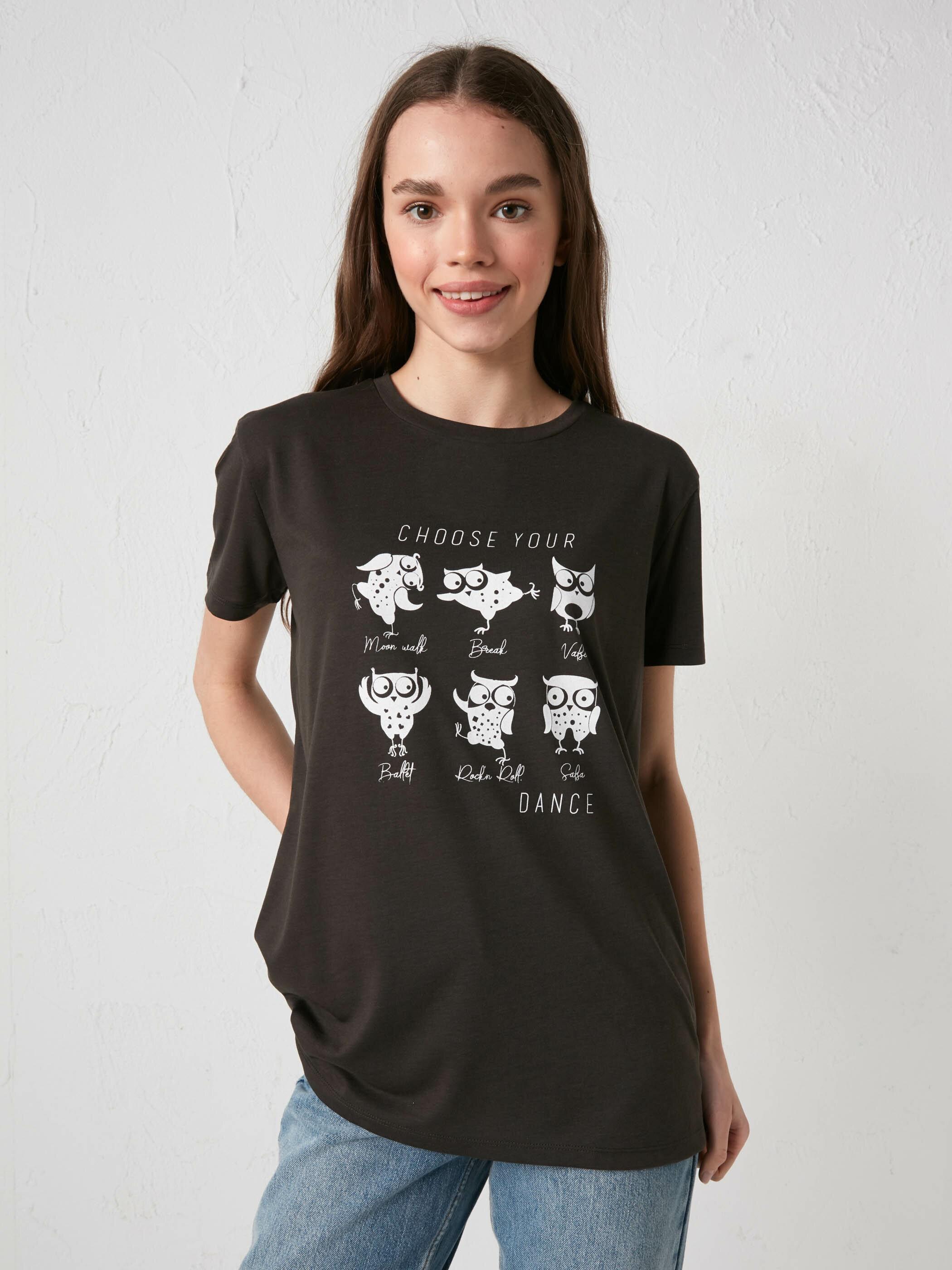 футболка LCWaikiki