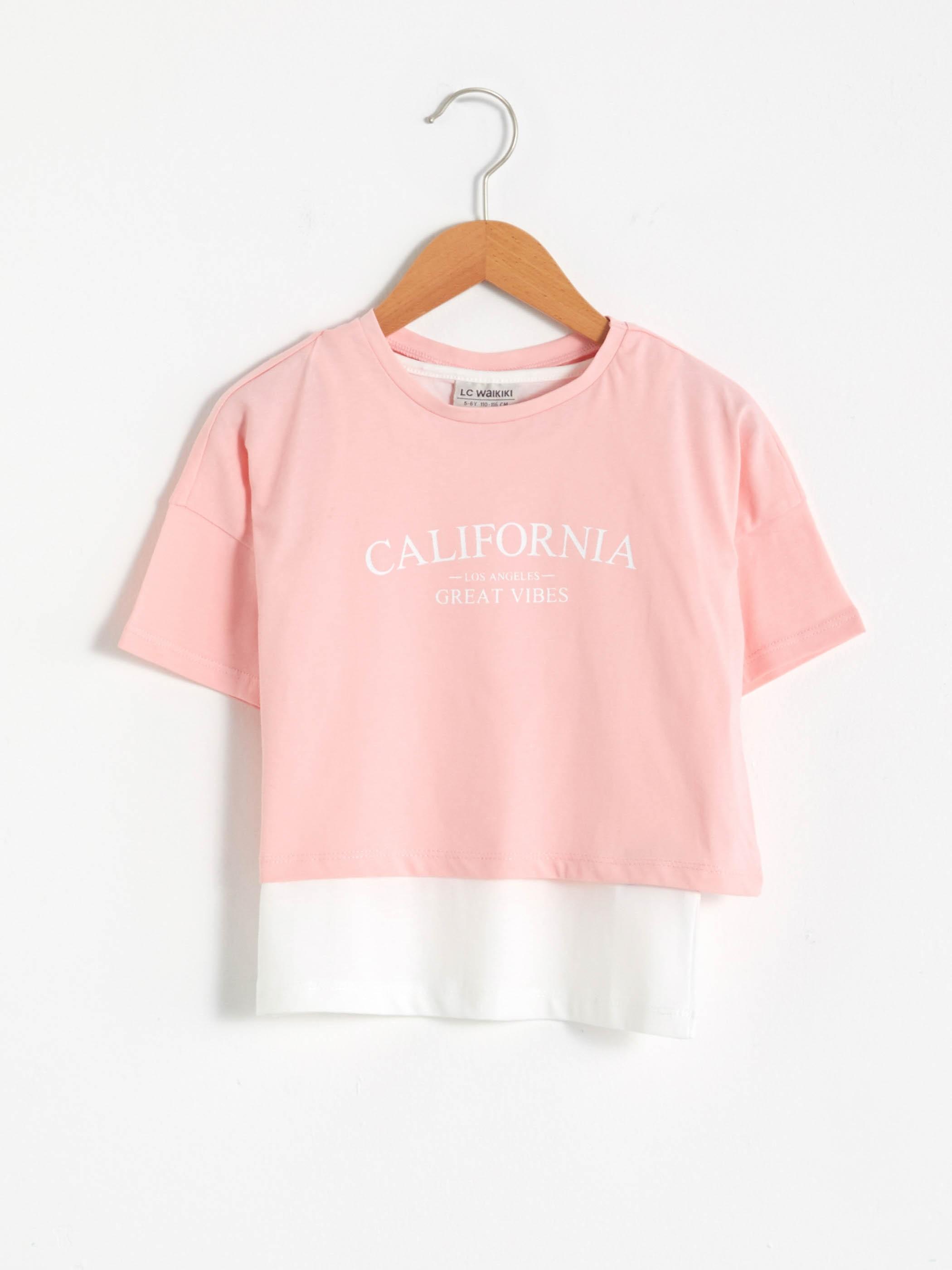 футболка LC Waikiki