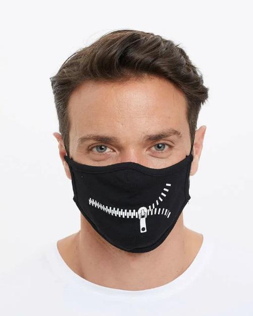 маска DeFacto