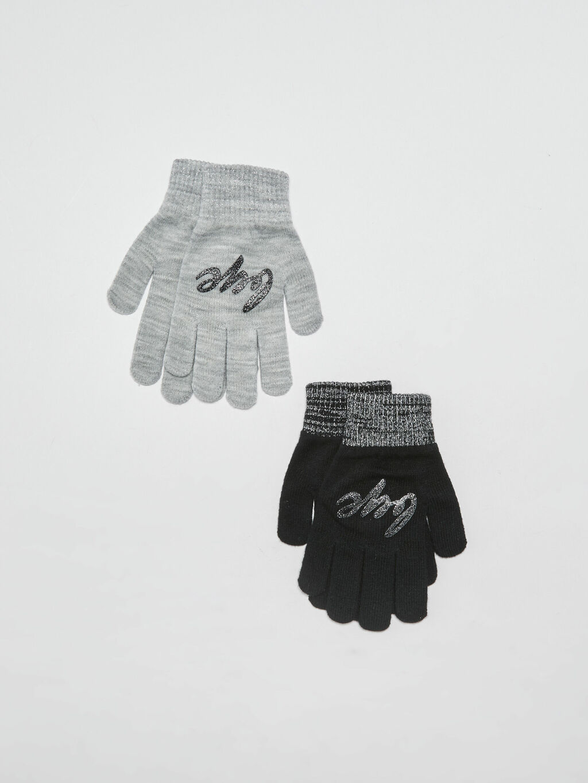 перчатки LCWaikiki